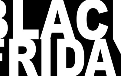 Black Friday en Centros Comerciales