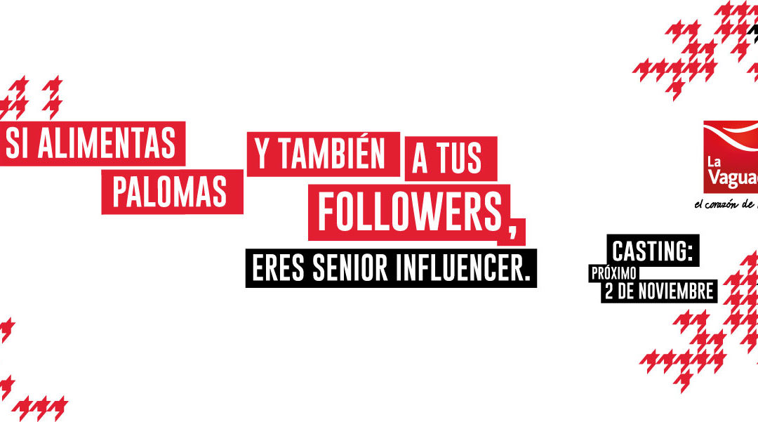 formación senior influencers